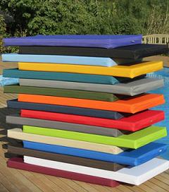 מזרוני זולה ארוכים 190-170במגוון צבעים