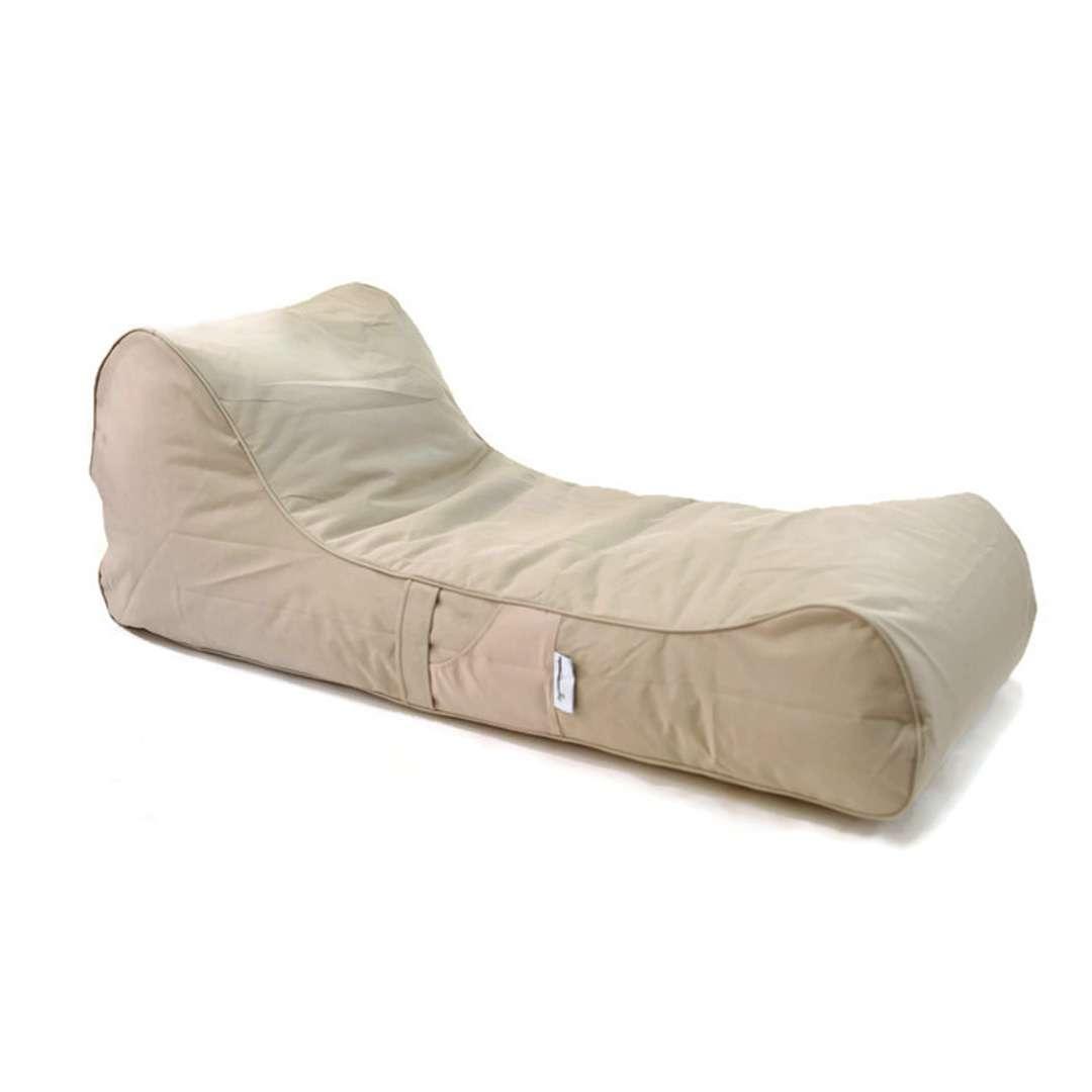 פוף מיטה RELAX שמנת