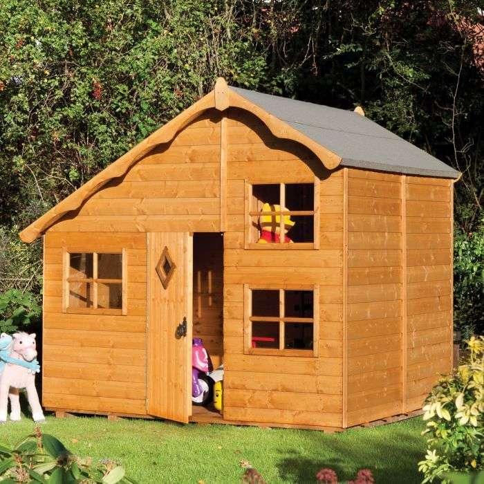 בית עץ סינדרלה